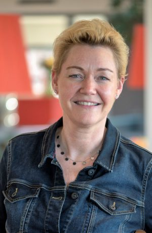 Sandra de Vries Interim Business Support